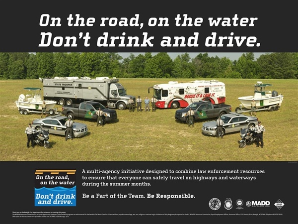On-the-Road-On-the-Water-Don't-Drink-and-Drive-Campaign
