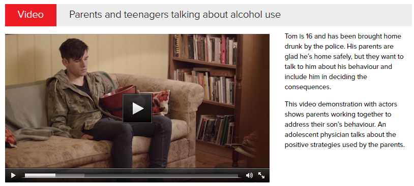 Strategies For Teenagers To Prevent Binge Drinking