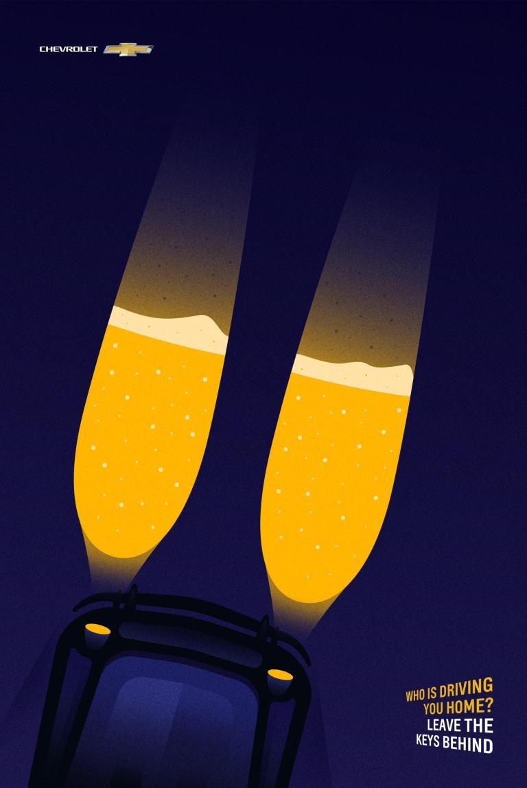 champagnead